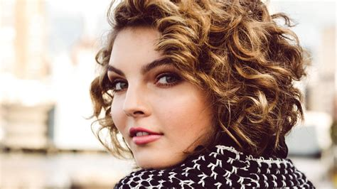 Pics Of Hairstyles by Camren Bicondova Wallpapers Hd High Quality