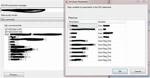 sql server - SS... Sql Variables Quotes