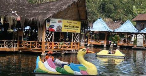 tempat tempat wisata favorit boyolali soloraya