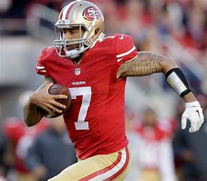 Colin Kaepernick resumes throwing | 49erswebzone.com