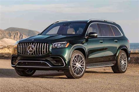 Our comprehensive coverage delivers all you need to know to make an informed car buying. 2021 Mercedes-Benz GLS-Class Review - Autotrader