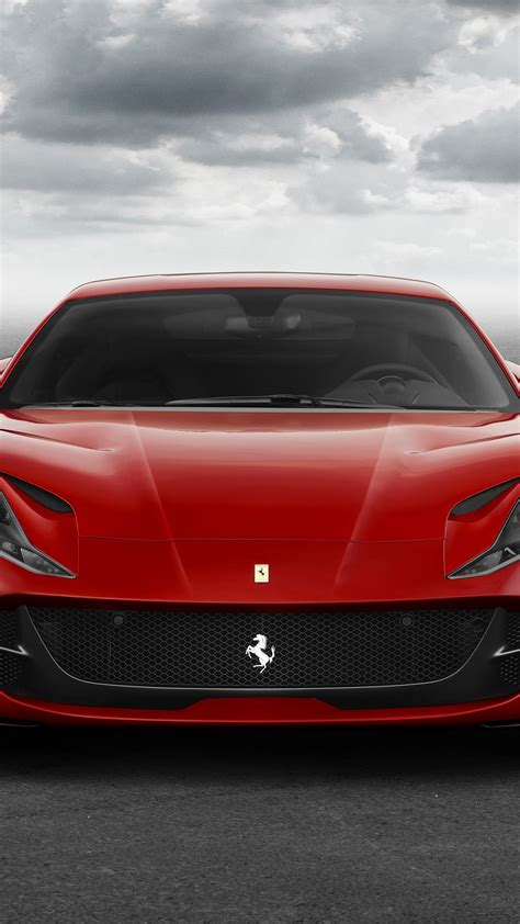 Considered by many the crown jewel of the automotive industry, ferrari is an italian sports car manufacturer founded by enzo ferrari. Ferrari Portofino Iphone Wallpaper - Car Wallpaper 4k | Car wallpapers, Sports car wallpaper ...