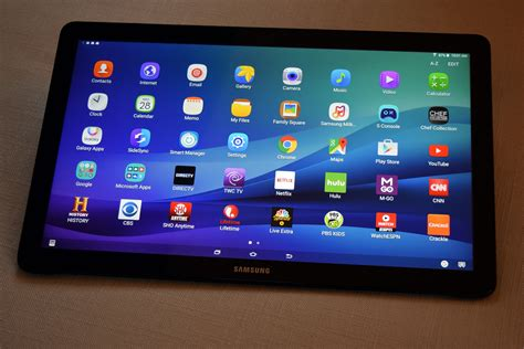 samsung galaxy view 2 to sell for 740 april 26 gizchina