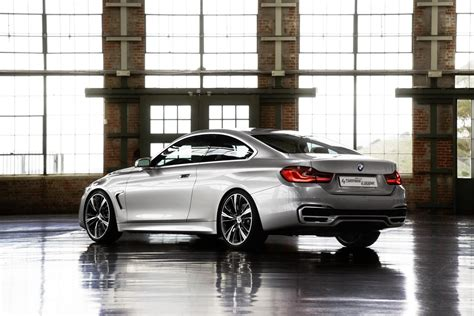 Bmw 4 Series Coupe Picture by 2014 Bmw 4 Series Coupe 15 2 Automotive Affairs By