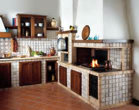 Beautiful Camini Per Cucinare Ideas - Home Interior Ideas ...