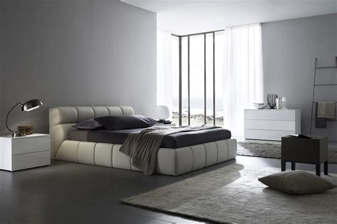 Contemporary Bedrooms : Bedroom Decorating Ideas From Evinco