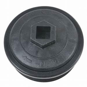 Dorman Fuel Filter Cap Cover For Ford F250 F350 F450 F550