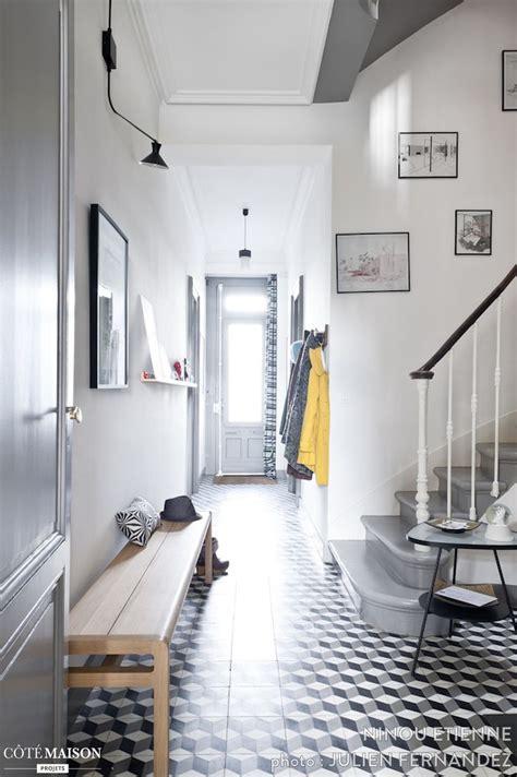 renovation decoration maison  ninou etienne cote