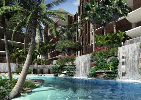airlie beach resort airlie beach qld skou architects