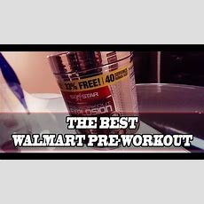 Six Star Preworkout Explosion Review  The Best Preworkout To Buy At Walmart???? Youtube