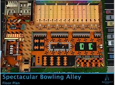 Mod The Sims Spectacular Bowling Alley