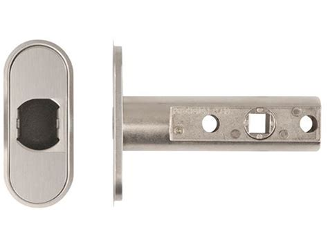 precision mm backset magnetic latch latches locks latches magnetic fittings