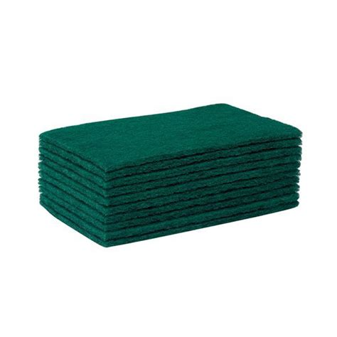 scouring green catering scourers  pack