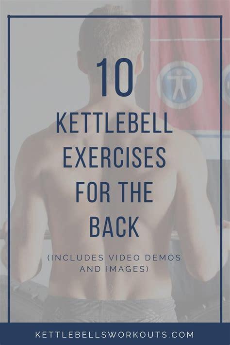 kettlebell exercises asked often