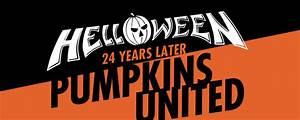 [NEWS] HELLOWEEN Announce PUMPKINS UNITED World Tour 2017 ...