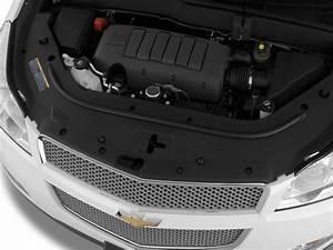 Image  2012 Chevrolet Traverse Fwd 4