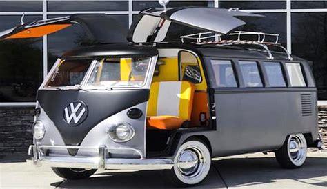 custom volkswagen bus custom vw bus www pixshark com images galleries with a