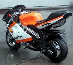Moto Honda 50cc : mini moto 50cc mini racing motorbike upgraded pro version pre order now for beginning august ~ Melissatoandfro.com Idées de Décoration