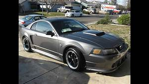 Ford Mustang - 2004