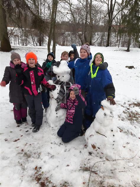 Ziemas eko pēcpusdiena | Straupes Skola