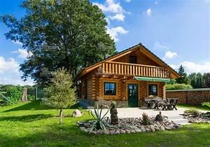 Blockhaus Am See : individuelles l onwood blockhaus bungalow direkt am see l onwood ~ Frokenaadalensverden.com Haus und Dekorationen