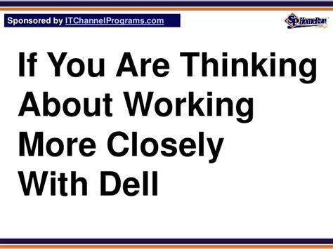 Dell Partner Portal (glossary Definition) (slides