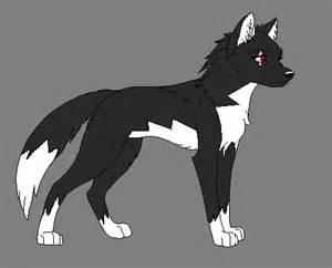 Wolf OC