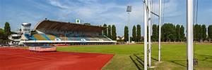 stade sottevillais sotteville les rouen seine maritime With piscine municipale sotteville les rouen