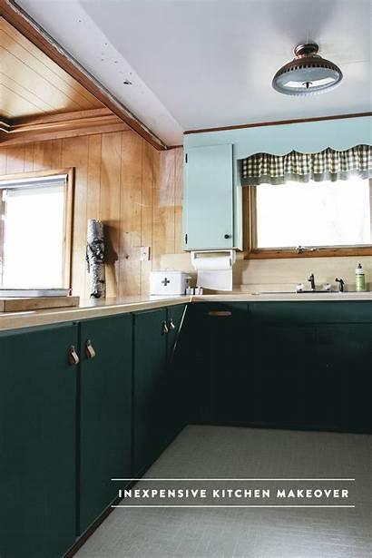 Kitchen Cabin Henhouse Thinking Update Hello