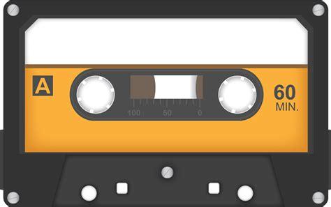 Audio Cassette by Audio Cassette Png