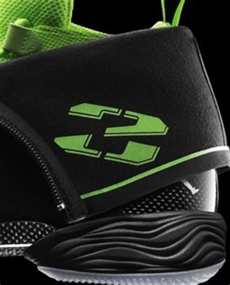 Jordan Brand's New '23' Logo Weartesters
