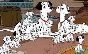 Disney trivia (IX) 101 Dálmatas (1961) El último Goonie