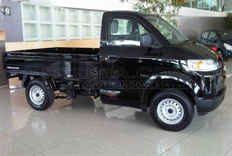 Suzuki Mega Carry Photo by Dijual Mobil Bekas Malang Suzuki Carry 2015