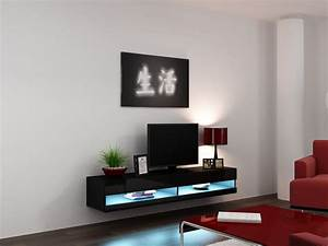 Furniture: Classy Floating Tv Stand For Home Furniture