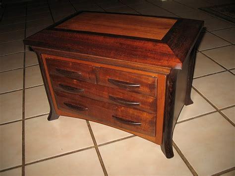 custom built wooden chests michael cowmans custom