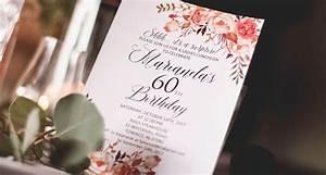 Kara's Party Ideas 60th Birthday Archives Kara's Party Ideas