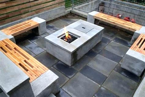 Check spelling or type a new query. Firepit Outdoor Patio Natural Gas Fire Pit Ideas Pits At Concrete Glass Building A ...