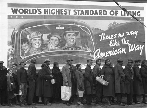 Kitchen Cabinet Apush Year by 8 Ways That Racism Made The Great Depression Worse For