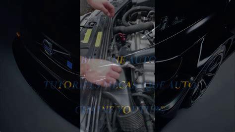 remplacement radiateur ventilateur moteur volvo