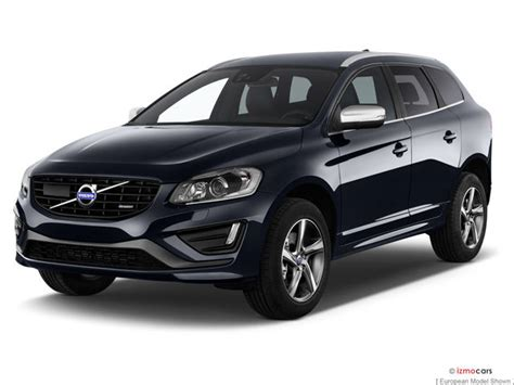 volvo xc pictures angular front  news