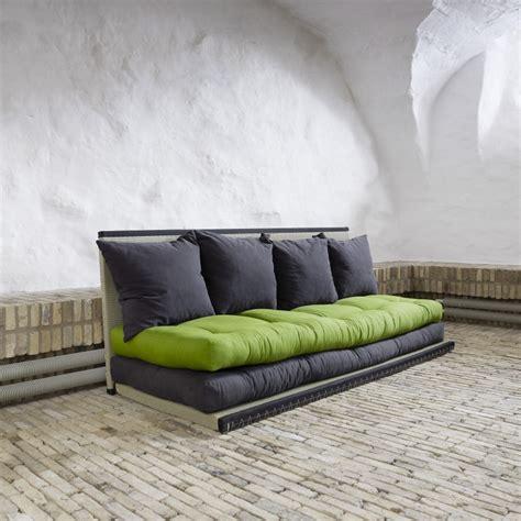 matelas pour canapé lit matelas futon pour banquette emiko