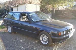 Bmw 525 Tds E34 : troc echange bmw 525 tds touring e34 sur france ~ Melissatoandfro.com Idées de Décoration