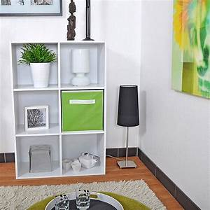 Meuble à Cases : meubles rangement 6 cases ~ Teatrodelosmanantiales.com Idées de Décoration