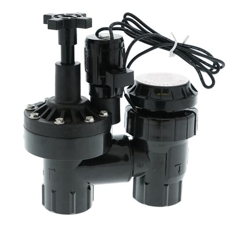 Hra Series  Anti Siphon Valves  Size  1 Inch Fpt