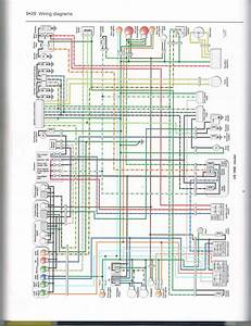 Wiring Diagram For 1998 Cbr 600 F3 Cbr 929 Wiring Diagram Wiring Diagram