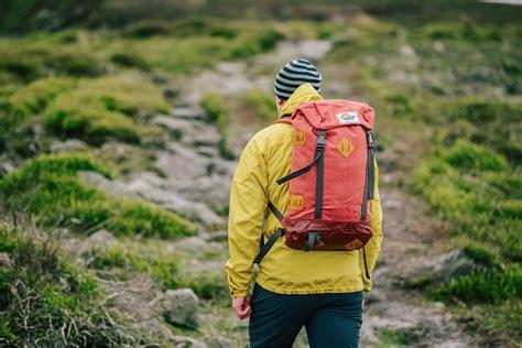 lowe alpine klettersack  backpack review mpora