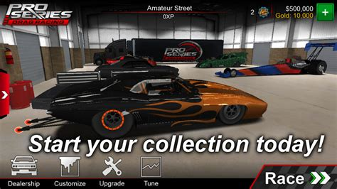 Pro Series Drag Racing Apk Free Racing Android Game
