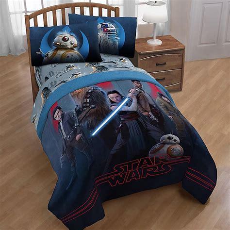 Star Wars™ Heroes Twin/Full Comforter | Bed Bath & Beyond