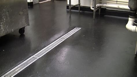 kitchen floor drain floor drain systems pictures to pin on 5615