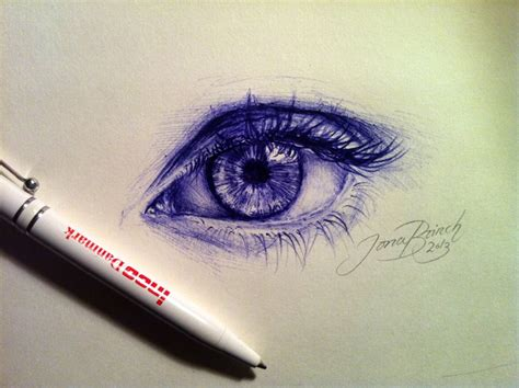 ballpoint  sketch  lona brinch sketches